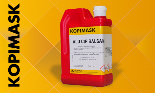 INDEX ALU CTP Balsam