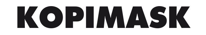 Kopimask Logo